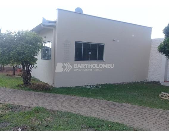 Casa Residencial Para Alugar - 08810.4875