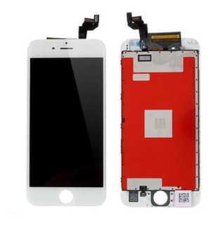 Display Tela Touch Frontal Lcd iPhone 6s Branco