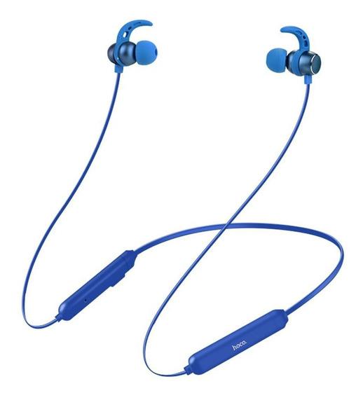 Hoco Es11 Bluetooth Ipx5 Impermeável Magnético Do Fone De
