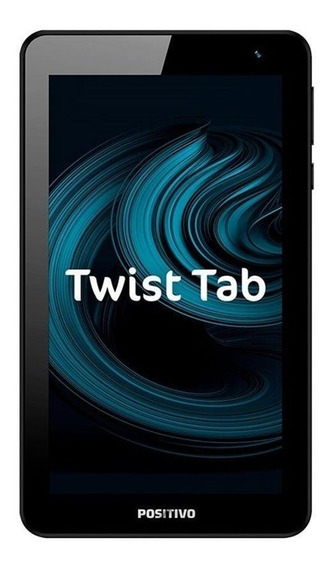 Tablet Positivo Twist 7 Wifi 32gb E 1gb De Ram T770b