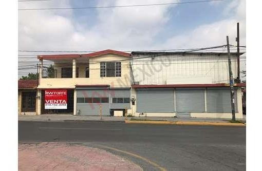 Venta Propiedad En Guadalupe Nuevo Leon Inversionistas