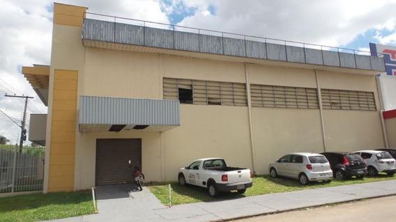 Comercial Galpão / Barracão - 0270-l