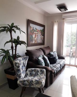 Apartamento Em Ribeirão Preto À Venda - Ap08971 - 34181980