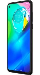 Smartphone Moto G8 Power 64gb 12x S Juro + Brinde Fte Gratis