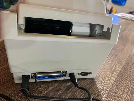 Impressora Térmica De Etiquetas Argos Os 214plus