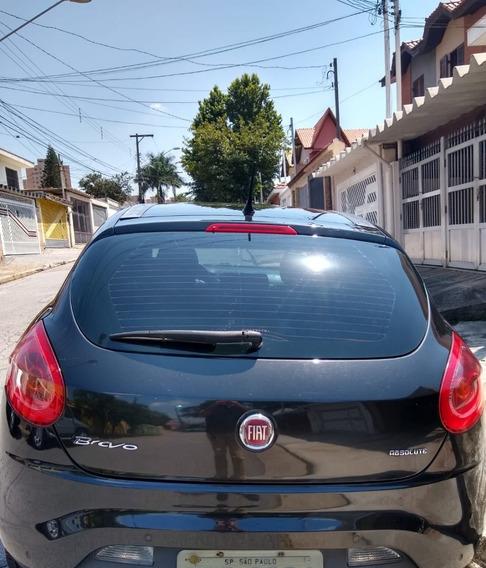 Fiat Bravo Absolute
