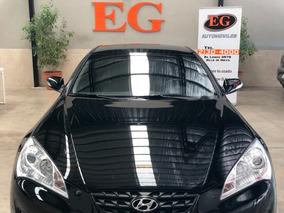 Hyundai Genesis 3.8 Premium Ver Para Creer Eg Automoviles