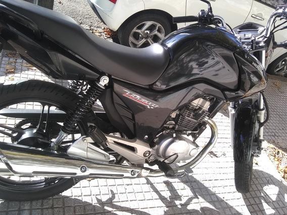 Honda Cg 150 . Oportunidad ( Solo Entendidos)