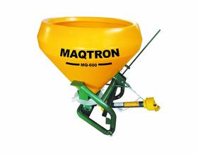 Adubadeira De Disco 600 Kg - Maqtron