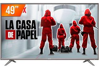 Tv 49 Led Smart Ultra Hd 4k Hdr Semp Toshiba