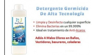 Productos De Limpieza Biodegradables Para El Hogar Y Negocio