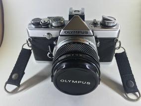Camera Fotografica Olympus Om1 * Perfeita *