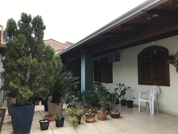 Casa Com 3 Quartos Para Comprar No Valparaíso Em Serra/es - 286