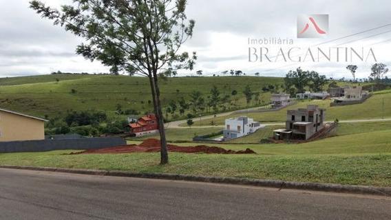 Loteamento/condomínio Em Bragança Paulista - Sp - Te0389_brgt