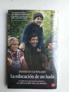 Van Cauwelaert La Educación De Un Hada