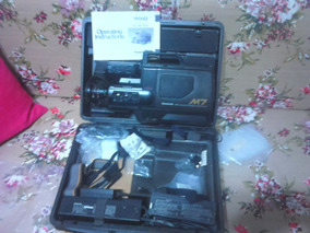 Camera Fotografica Vhs-hq Nv-m7px Panasonic