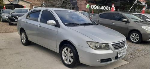 Lifan 620 Extra Full Sedan Empadronado En 2015