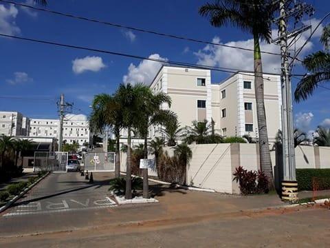 Apartamento 2 Dormitórios, Taubaté, Condomínio Três Corações