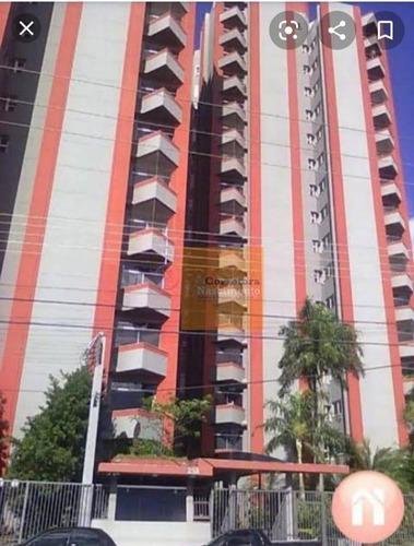 Imagem 1 de 20 de Apartamento Com 3 Dormitórios À Venda, 142 M² Por R$ 535.000,00 - Centro - Jacareí/sp - Ap1299