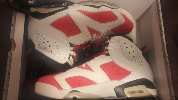 Nike Air Jordan 6 Retro Gatorade