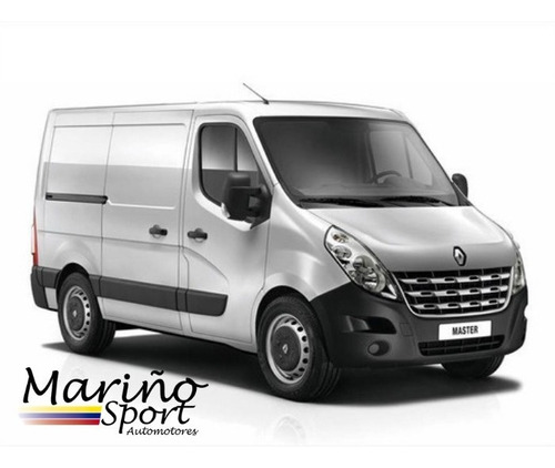 Renault Master Furgón L2h2