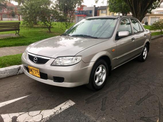 Mazda Allegro 1.3 Full 2003