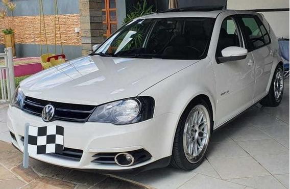 Volkswagen Golf 1.6 Mi (sportline) (totalflex) 4p