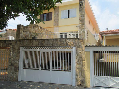 Sobrado Com 3 Dormitórios Para Alugar, 70 M² Por R$ 2.600/mês - Pirituba - São Paulo/sp - So1601