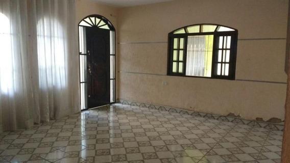 Casa Residencial À Venda, Cidade Kemel, Poá - Ca0930. - Ca0930