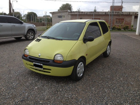 Renault Twingo 1.2 Expression Aa