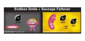 Sausage Fattener + Endless Smile - Dada Life - Win