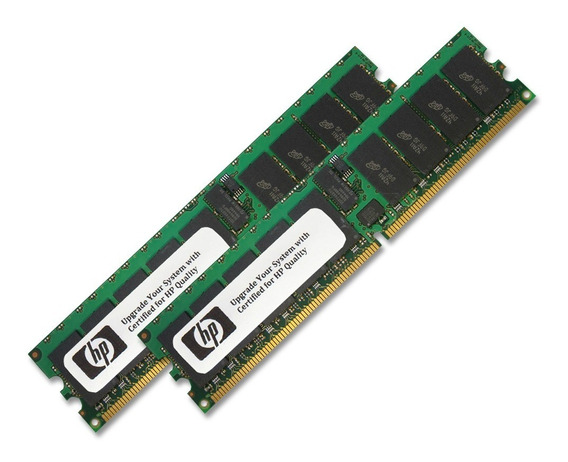 Memoria 128gb Kit Ddr3 Rdimm Server Hp G6 G7 G8 Series