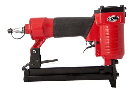Goni-604 Engrapadora Neumática