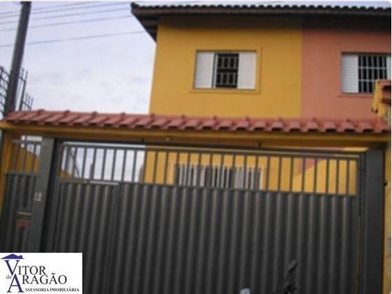 20062 - Sobrado 2 Dorms, Jd Ataliba Leonel - São Paulo/sp - 20062