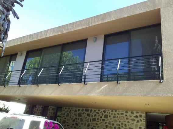 Casa En Renta En Balvanera Polo & Country Club