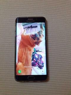 Celular Samsung Galaxi S6 Edge Plus