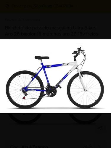 Bike Nova Aro 26