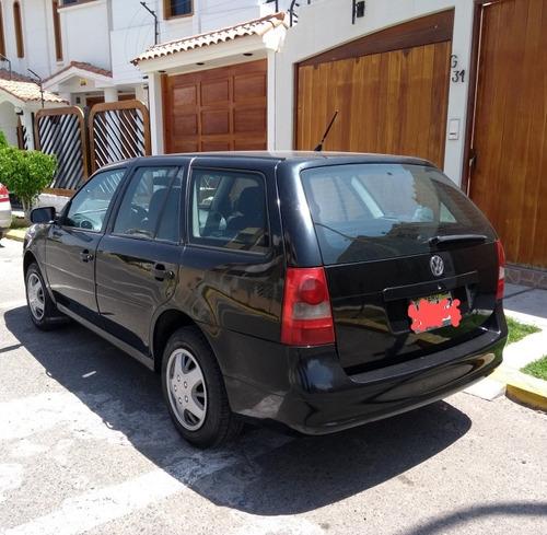 Volkswagen Gol Estaicion Motor 1600