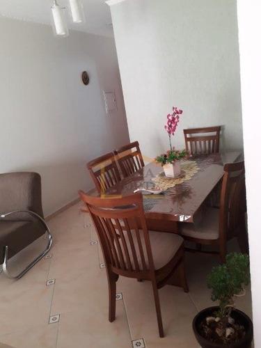Apartamento, Venda, Vila Mazzei, Sao Paulo - 20764 - V-20764