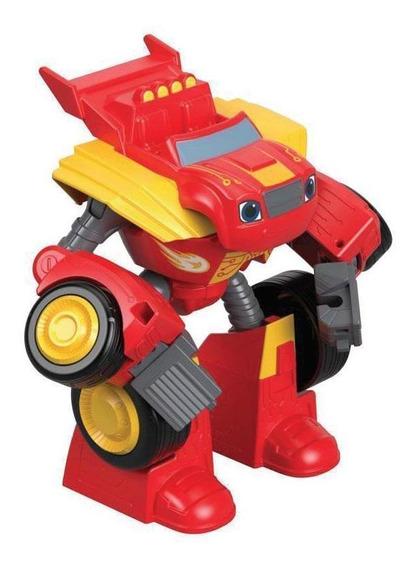 Blaze Robots Transformables