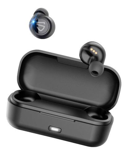 Imagen 1 de 6 de Auricular Inalámbrico Bluetooth Tws Soundpeats Freedots Ipx7