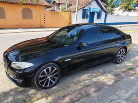 Bmw 550i 2010/2011 4.4 V8 Bi-turbo