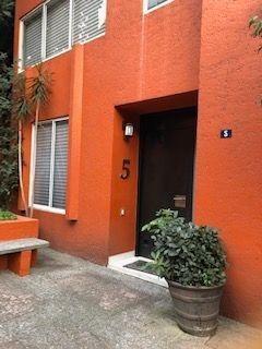 Renta Casa En Condominio Horizontal A La Altura De Atlamaya