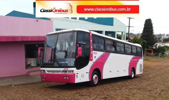 A Classi Onibus Vende Busscar Vista Buss 2000 Oh 1628