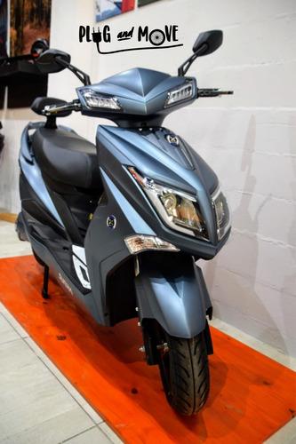 Sunra Hawk 3000w Litio Patentable Cuotas De $ 18.432.-
