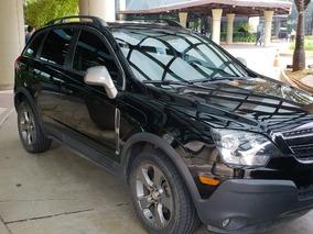 Chevrolet Captiva 2.4 Sport Ecotec 5p Único Dono Revisada!
