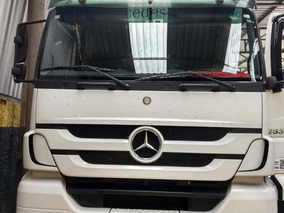 Mercedes-benz Mb 2533
