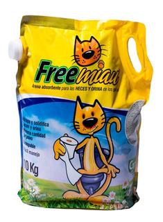 Arena Para Gato Freemiau
