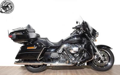 Harley Davidson - Touring Ultra Limited