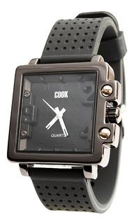 Reloj Hombre John L. Cook 3555 Tienda Oficial
